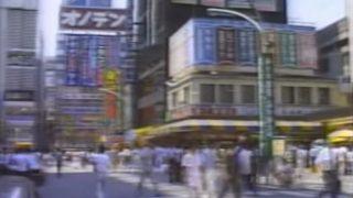 海外「面影ある風景が懐かしい」昭和61年の秋葉原に感動