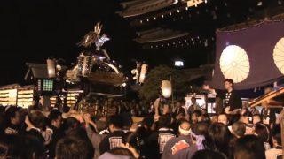 海外「これぞ祭りだ!」靖国神社のみたままつりがスゴイ