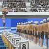 海外「集合したらこうなる!」おかしい日本の水泳を称賛