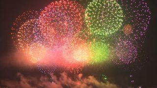 海外「特大花火で魅了!」長岡まつり花火大会が素晴らしい