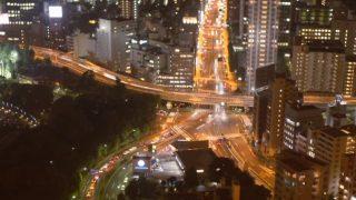 海外「ちっちゃく見える!」東京タワーからの眺めが綺麗