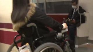 海外「もっと住みやすく!」物理的障害者への社会サポート