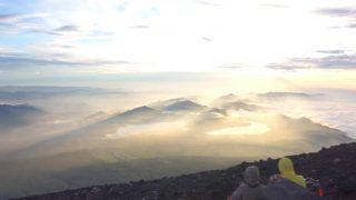 海外「世界遺産を満喫!」夏の富士登山とご来光ツアー