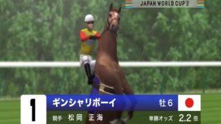海外「レースで馬が進化!」カオスな競馬ゲームに興奮