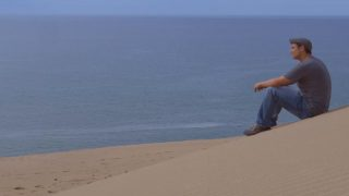海外「砂と海に魅せられた!」鳥取砂丘アドベンチャー