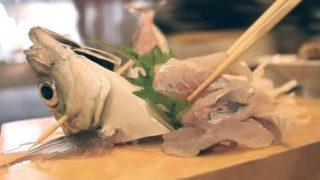 世界「福岡で食べたい!新鮮なイカ料理」活き造り文化に衝撃