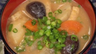 海外「ヘルシーで栄養たっぷり!」納豆汁がとてもおいしそう