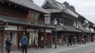 海外「東京近郊でノスタルジアに出会える場所」川越への日帰り旅行が最高!