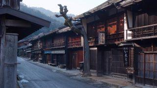 海外「古き良き日本に出会う旅」木曽渓谷への旅は素晴らしい