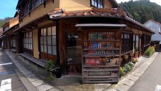 海外「木製和式自販機はとってもクール」コカ・コーラの特注自販機
