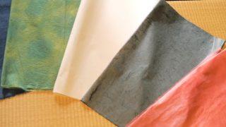 海外「伝統技術が素晴らしい!」美濃和紙の手仕事が想像以上にすごかった