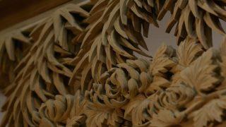 海外「穏やかな気持ちになれる!」井波彫刻の職人技に感動