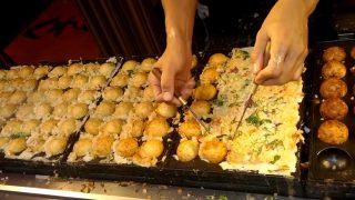 海外「見かけると食べたくなる!」美味しい屋台の食べ物と魅力