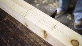 海外「木組みの精度が完璧すぎる!」日本の宮大工の仕事は伝統を支える技術