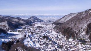 海外「寒空に映える雪景色」東北の冬だからこそ出会える観光スポット
