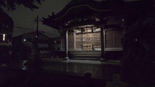 海外「千葉で大雨の夜、住宅街を歩いてみた」日本の夜中裏通りの静けさに感動