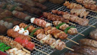 海外「東京浅草で見る日用品みやげ!」かっぱ橋道具街は食の専門店がずらり