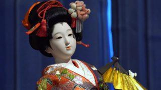 海外「日本人形は風格が違う!」伝統的な人形の着物姿と佇まいに惚れ惚れ