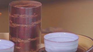 海外「実用的で洗練されたデザイン」樺細工の桜の樹皮を生かした技術がすごい!