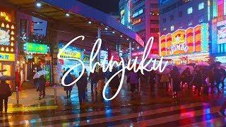 海外「グレーティングで幻想的に!」世界に自慢したい日本の美しい夜景 新宿編