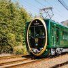 海外「叡山鉄道えいでんが愛される訳」京都での観光列車体験と文化を知る旅