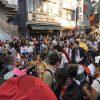 海外「ネコ姿で練り歩く」神楽坂の散歩・化け猫パレードのフェスティバルに潜入