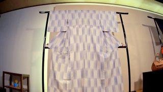 海外「細かな図案と着心地を実現」十日町明石ちぢみは新潟で作られる夏の着物