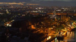 海外「神奈川の発展と歴史ある暮らし」川崎市の見どころを4分で紹介