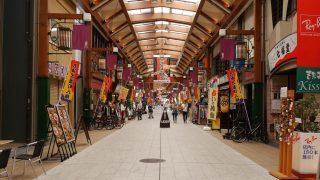 海外「愛知県名古屋の活気ある商店街」大須商店街の姿を見てみよう