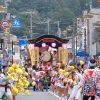海外「東北岩手 遠野郷八幡宮の神事と伝統芸能」遠野まつりと町の魅力