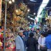 海外「東京浅草の鷲神社で賑やかな祭」酉の市の混雑と屋台の様子を見てみよう