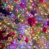 海外「輝きを放つシャンデリア」恵比寿ガーデンプレイスのイルミネーション