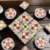 海外「職人のムダのない動きに感動!」初めての飾り巻き寿司授業・花と四海巻き