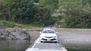 海外「沈下橋と高知四万十の旅」日本のレンタカー体験でわかったドライブの魅力