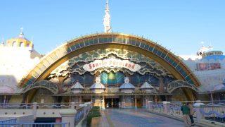 海外「サンリオピューロランド」東京のキティテーマパークとレストランの魅力