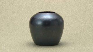 海外「新潟で花瓶を作る女性職人の技術」燕鎚起銅器の新たなる挑戦