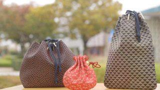 海外「鹿革の巾着と模様が素敵な特産品」甲州印伝は山梨で受け継がれる伝統