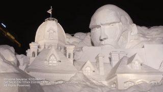 海外「素晴らしすぎる!」さっぽろ雪祭りは最高の祭りだ