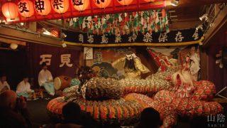 海外「鳥取・島根の観光スポットをめぐってみた」山陰の魅力ある伝統を感じる旅