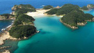 海外「長崎 壱岐島諸島の魅力ある文化」壱岐の観光名所・離島をめぐってみた