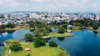 海外「熊本城再建の様子もとらえた」熊本市のひとり観光の様子を見てみた