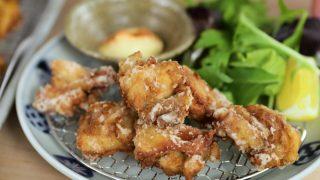 海外「家庭でうまく出来る!冷めても美味しい」唐揚げのおいしい作り方